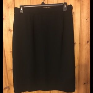 Woman's Plus size skirt